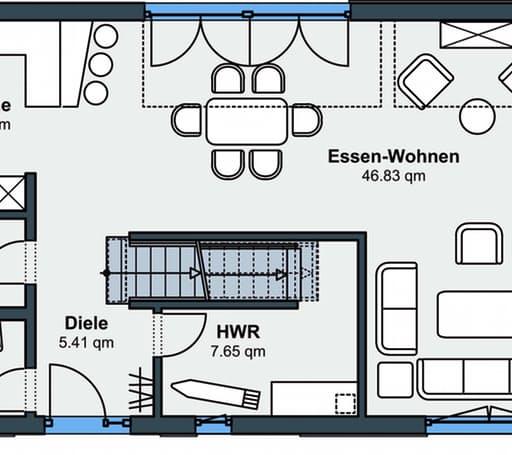 Rheinau Linx - Sunshine floorplan 01