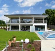 Riederle - Kundenhaus