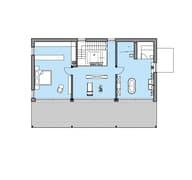 Riederle (Kundenhaus) Grundriss