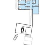 Riederle - Kundenhaus Grundriss