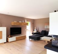 Riederle - Kundenhaus Innenaufnahmen