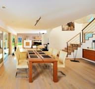 Riederle (Kundenhaus) Innenaufnahmen