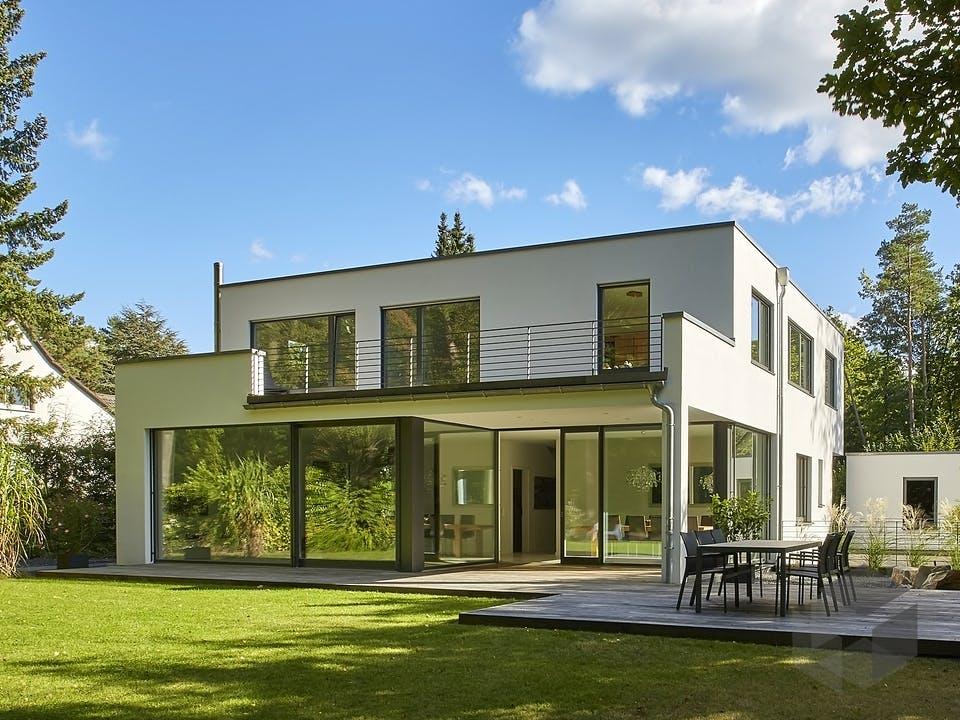 Architektur I von Roreger Hausbau Außenansicht