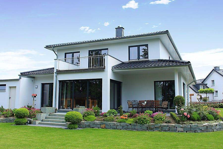 Roreger - Beispielhaus 2