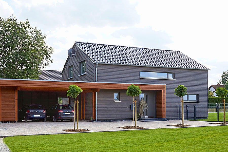 Roreger - Beispielhaus 3