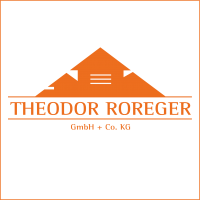 Roreger - Logo 2