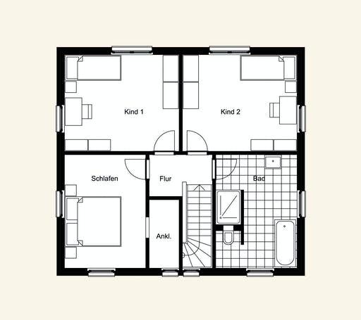 Rostow Berlin 120 Floorplan 2