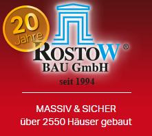 ROSTOW - Logo 1