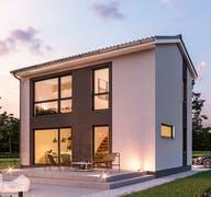 Minimassiv-Haus Fehmam