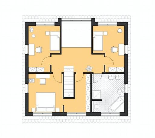 Roth Hamburg Floorplan 2