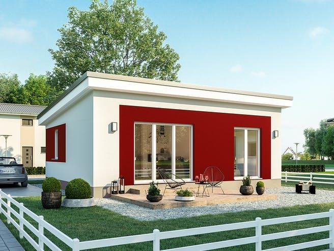 Roth Massiv - Minimassivhaus Hiddensee Exterior 1