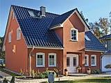 Massivhaus von Roth Massivhaus - Außenansicht