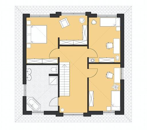Roth Modena Floorplan 2