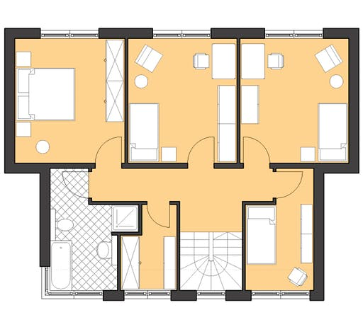 Roth Pultus Floorplan 3