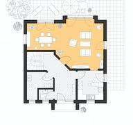 Stadthaus 141 Grundriss