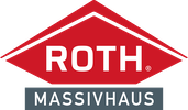 Roth Massivhaus - Logo 3