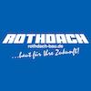 Rothdach - Logo 1