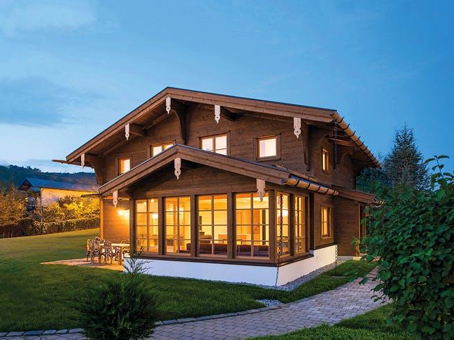 Clara von Rubner Haus - Österreich Außenansicht 1