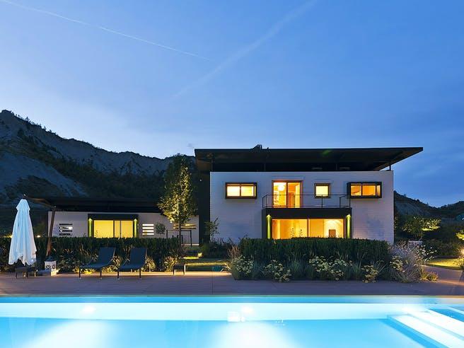 Emilia von Rubner Haus - Österreich Außenansicht 1