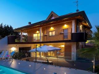 Puglia von Rubner Haus - Österreich Außenansicht 1