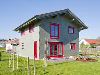 Tirolo von Rubner Haus - Österreich Außenansicht 1