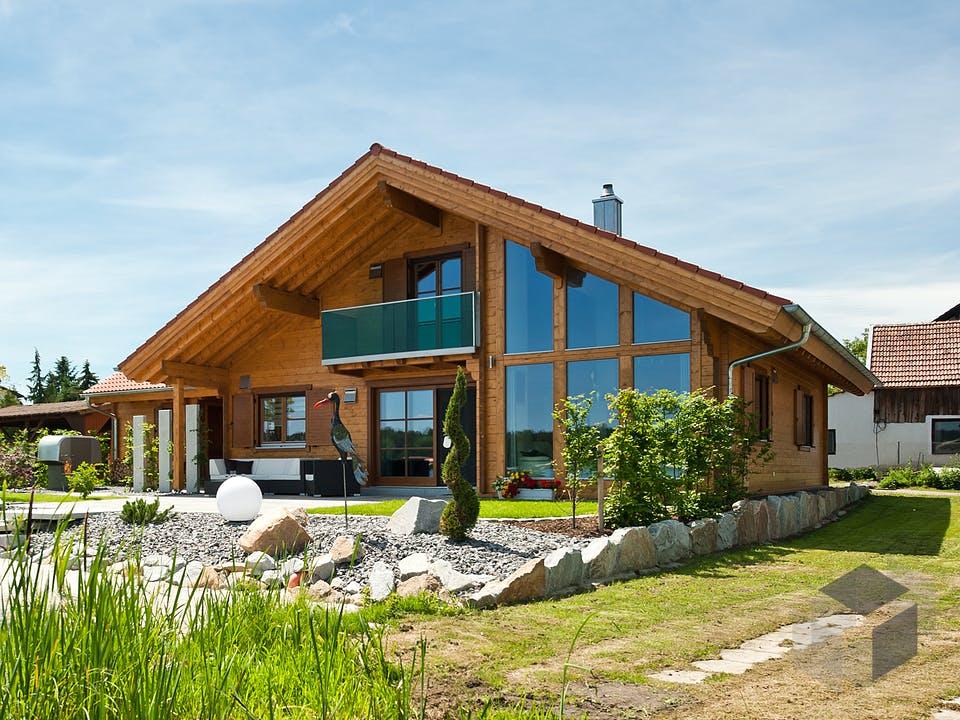 Trentino von Rubner Haus - Österreich Außenansicht