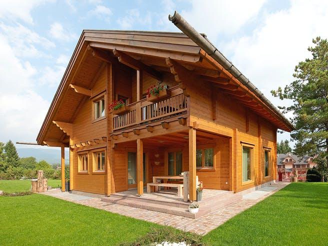 Veneto von Rubner Haus - Österreich Außenansicht 1