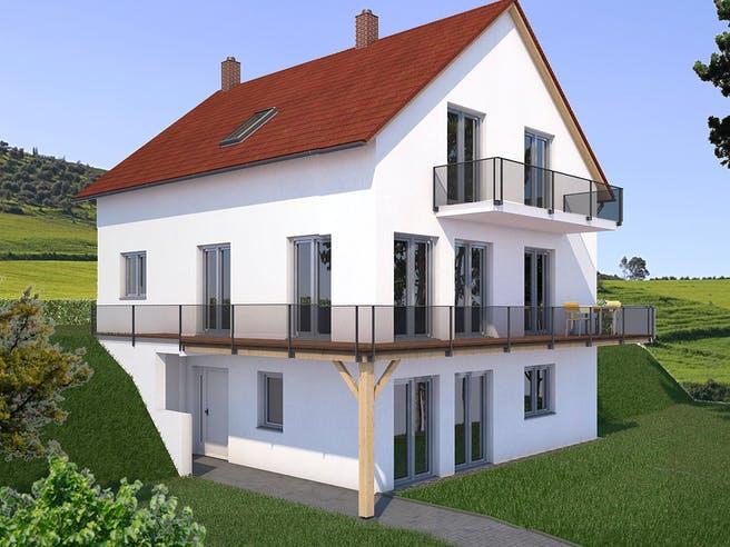 SAALE-Haus Joensen Exterior 1