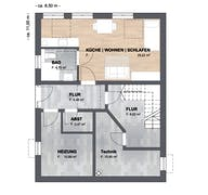 Haus Joensen Grundriss