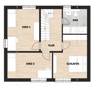 Haus Nowak Grundriss