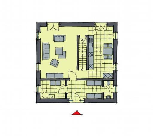 Gussek Haus - Salvadore EG