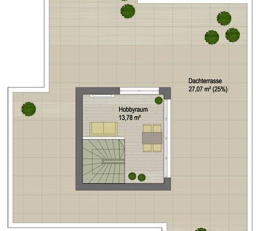 San Diego Floorplan 3