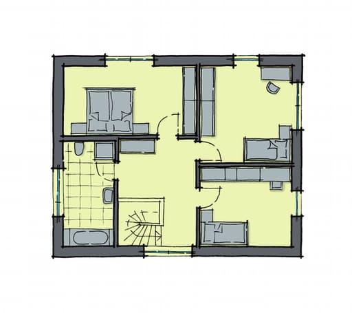 Gussek Haus - Santa Fe DG