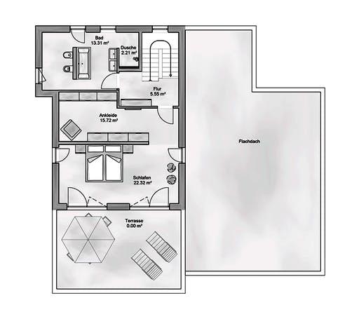 Aurea - Sapienta Floorplan 2
