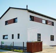 Satteldach Landhaus 151 (inactive)