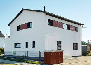Satteldach Landhaus 151