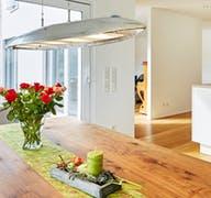 Satteldach Landhaus 200 Innenaufnahmen