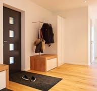 Satteldach Landhaus 207 Innenaufnahmen