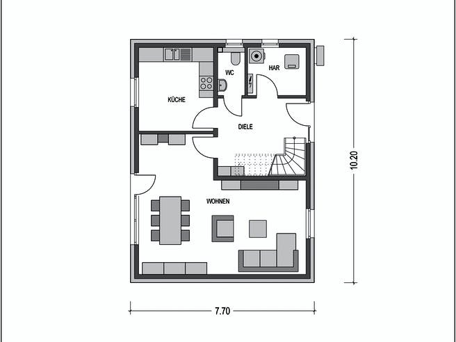 Scanline S10 Floorplan 1