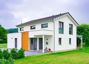 Kundenhaus SCHÄFFNER