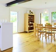 Kundenhaus SCHÄFFNER Innenaufnahmen