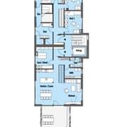 Schindele (Kundenhaus) Grundriss