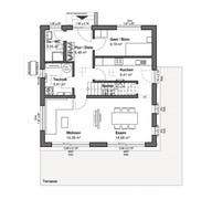 Schlossallee 134 WD Grundriss