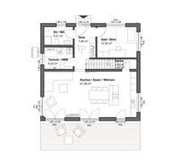 Schlossallee 151 Grundriss