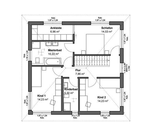 Schlossallee 151 Floorplan 2