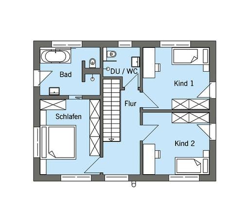 Schneider Floorplan 2