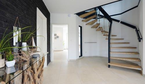 Polygonaltreppe - Schoenhagen interior 05