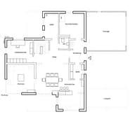 Schwabach (indiv. Planung) Grundriss