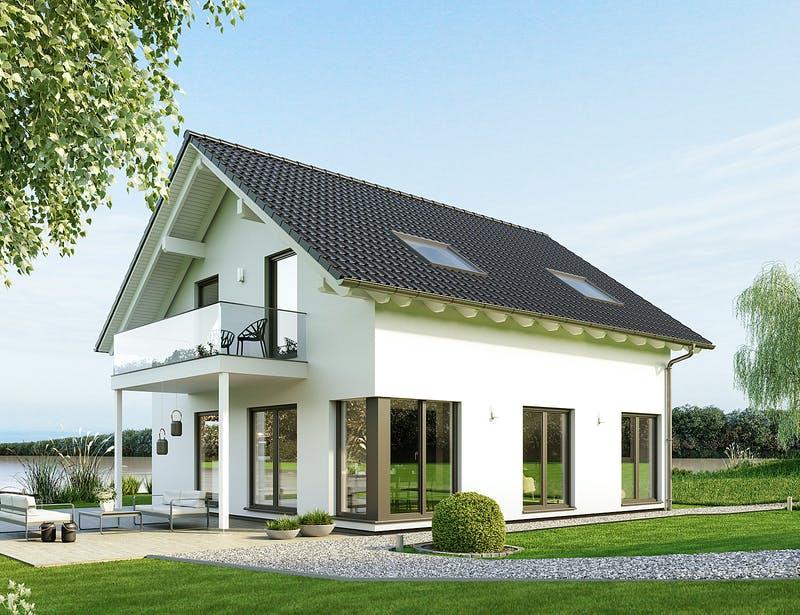 Schwabenhaus - Sensation-E-132 E1 Exterior 1
