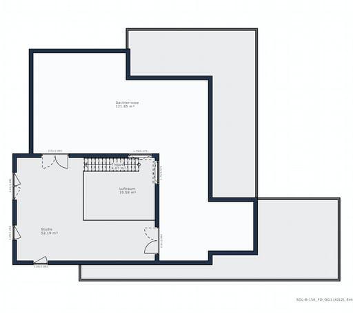 Schwabenhaus - Solitaire-B-150 E5 Floorplan 2